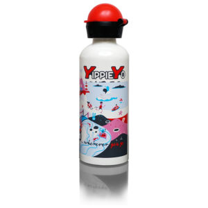 YippieYo Drinking Bottle